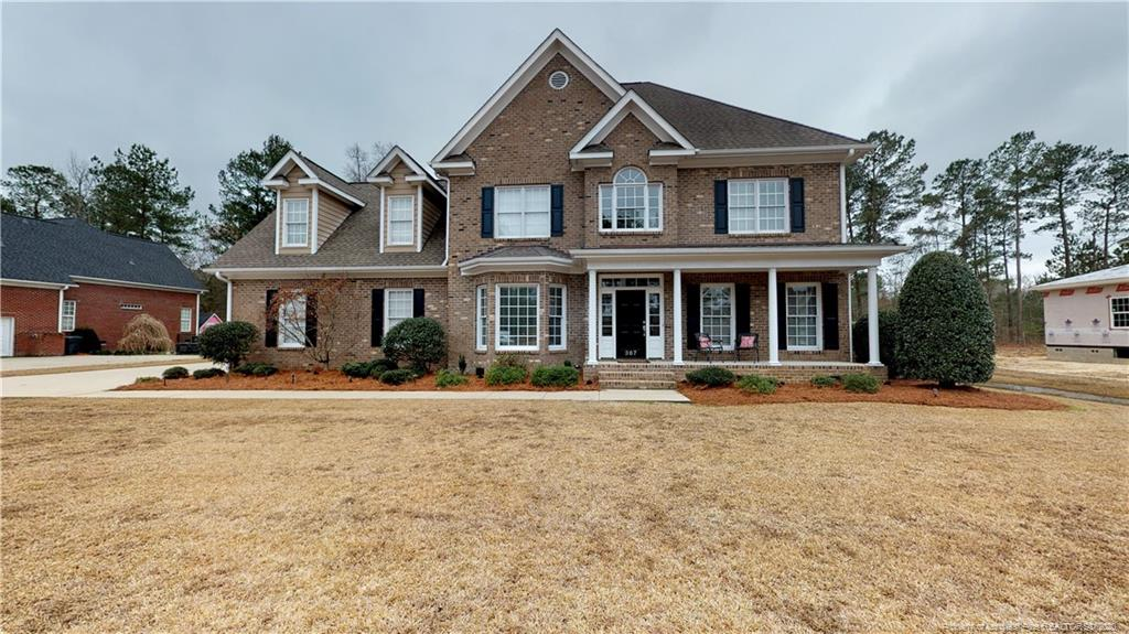 367 Kimberwicke Drive, one of homes for sale in Fort Bragg