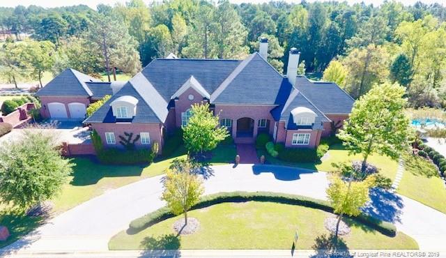 6777 Surrey Road, Fayetteville, North Carolina