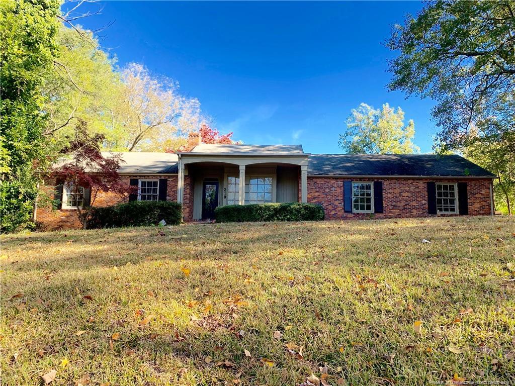 210 Woodside Avenue, Fort Bragg, North Carolina
