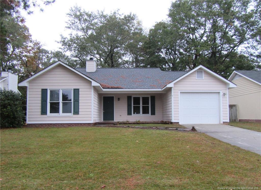 6229 Rhemish Drive, Fayetteville in Cumberland County, NC 28304 Home for Sale