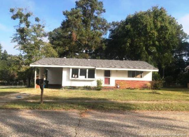 837 Brighton Road, Fayetteville in Cumberland County, NC 28314 Home for Sale