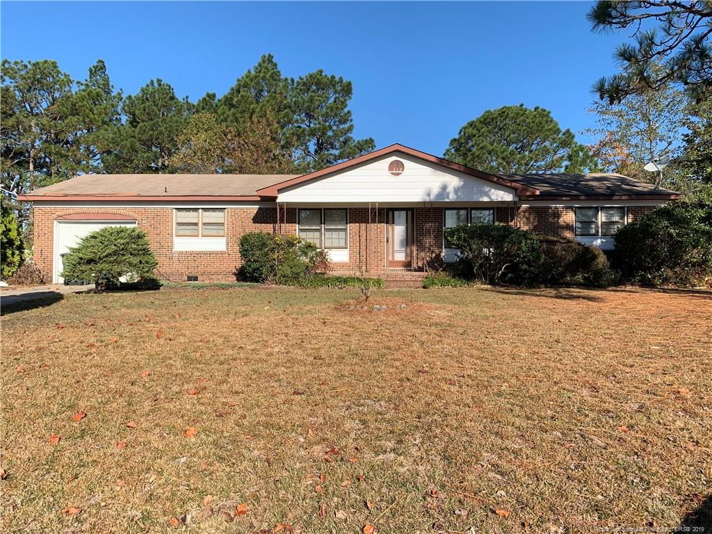 312 Brass Court, Fayetteville in Cumberland County, NC 28311 Home for Sale