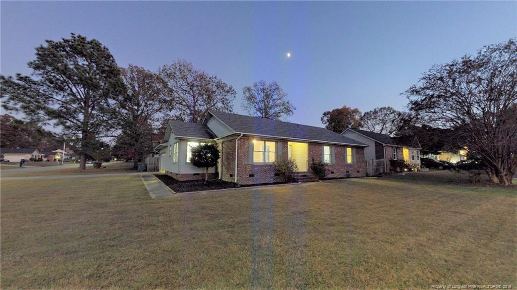 859 Flintwood Road, Fayetteville in Cumberland County, NC 28314 Home for Sale