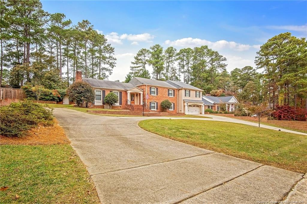 126 Northview Drive, Fayetteville in Cumberland County, NC 28303 Home for Sale