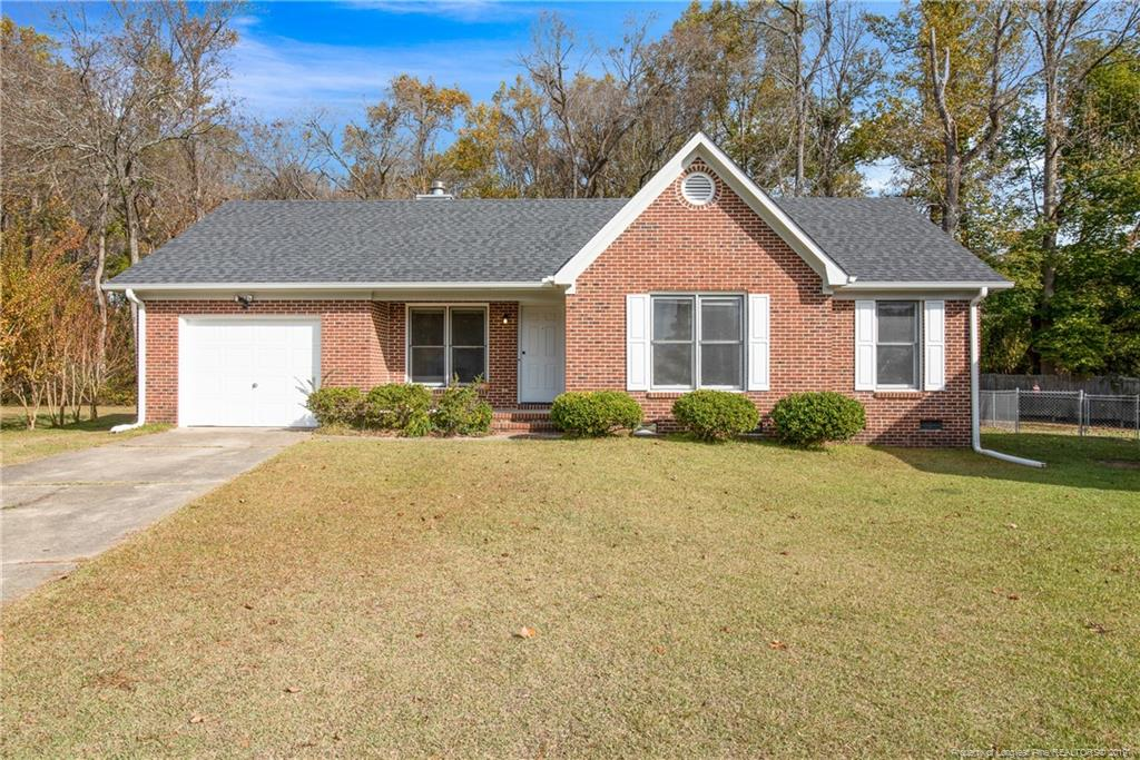 5094 Ridley Court, Fayetteville in Cumberland County, NC 28303 Home for Sale
