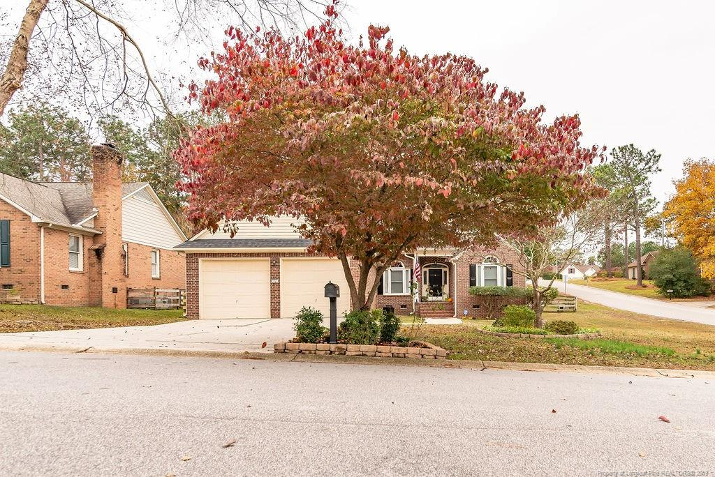 5517 Kenmure Place, Fayetteville in Cumberland County, NC 28311 Home for Sale
