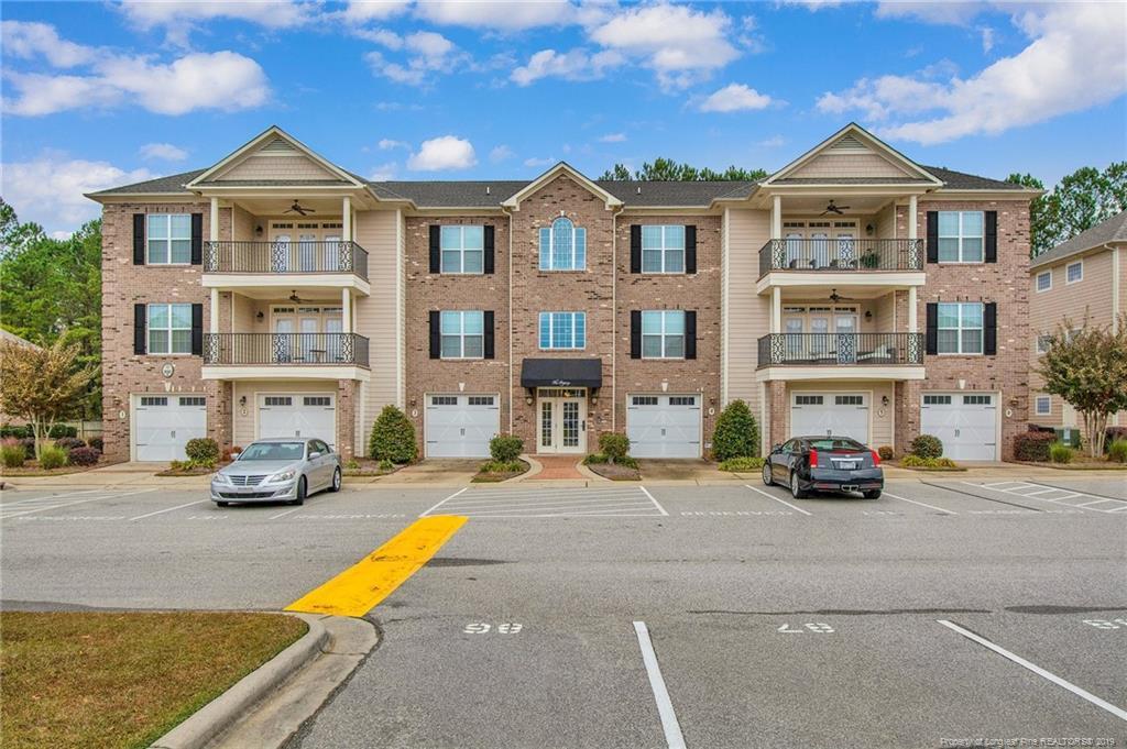 820 Astron Lane, Fort Bragg, North Carolina