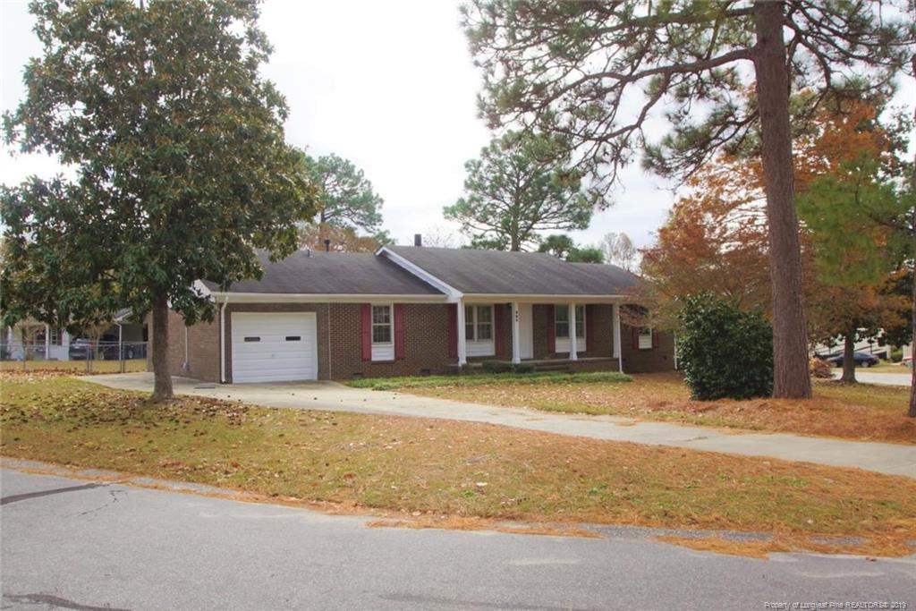 809 Tulsa Court, Fayetteville in Cumberland County, NC 28311 Home for Sale