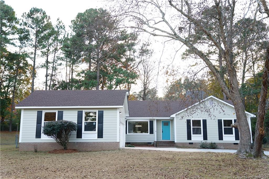 839 Southview Circle, Fayetteville in Cumberland County, NC 28311 Home for Sale