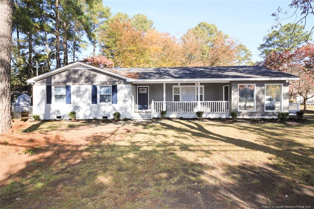 1337 Pamalee Drive, Fayetteville in Cumberland County, NC 28303 Home for Sale