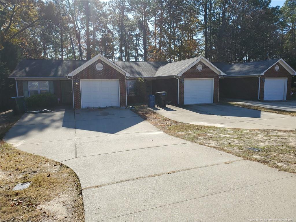 522 Longview Drive, Fort Bragg, North Carolina