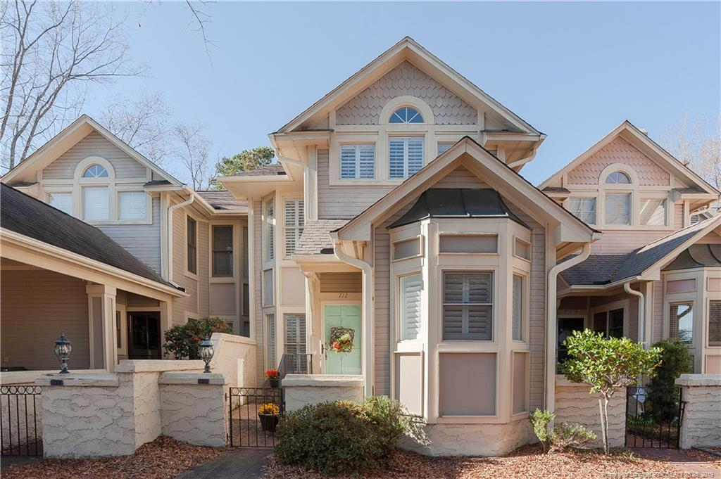 One of Fort Bragg 3 Bedroom Homes for Sale at 712 Marketview Court