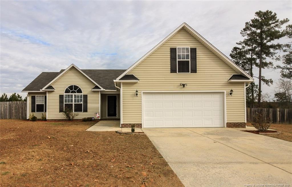 7336 Layton Drive, Fayetteville in Cumberland County, NC 28314 Home for Sale
