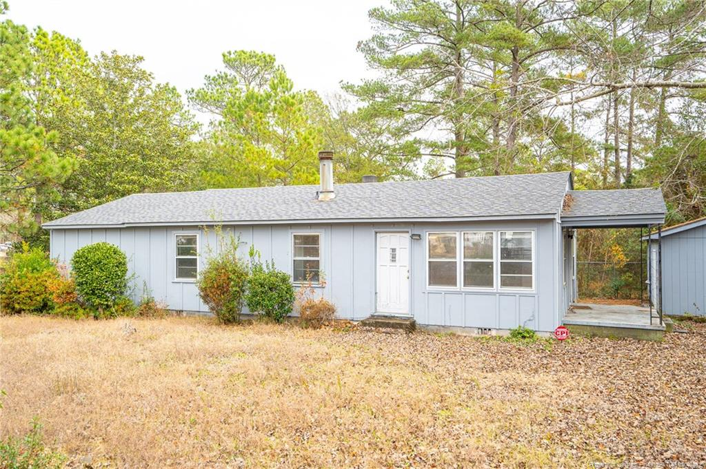 2123 Pigeon River Road, Fayetteville in Cumberland County, NC 28306 Home for Sale