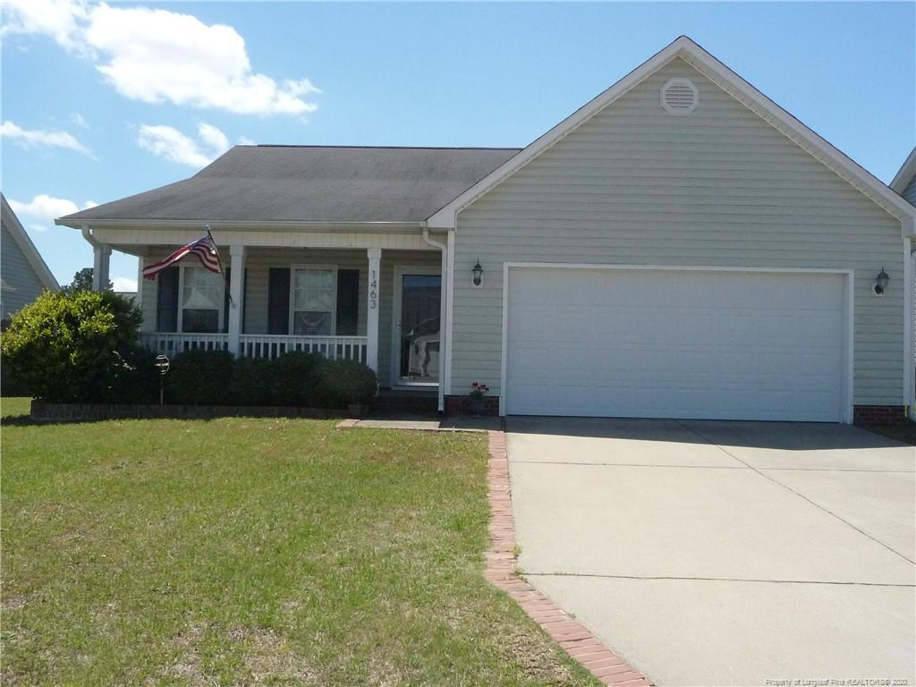 1463 Oldstead Drive, Fayetteville in Cumberland County, NC 28306 Home for Sale