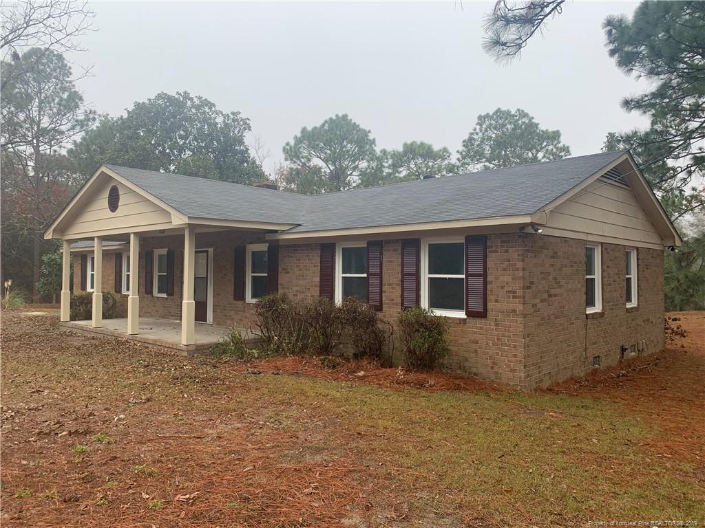 229 Nielsen Drive, Fayetteville in Cumberland County, NC 28306 Home for Sale