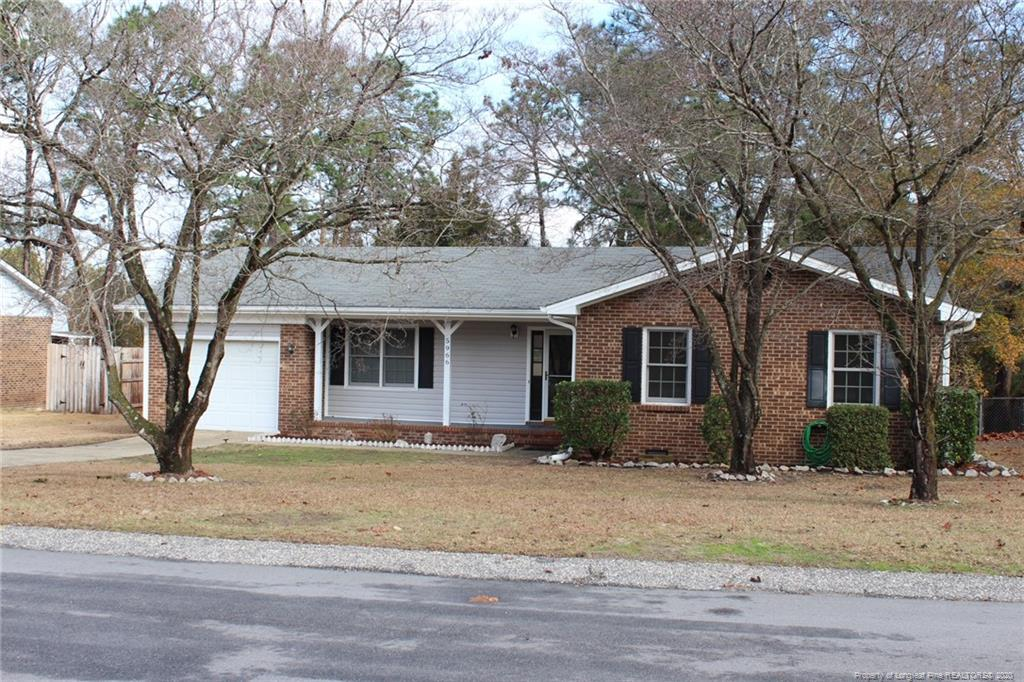 5966 Brookcliff Road, Fayetteville in Cumberland County, NC 28304 Home for Sale