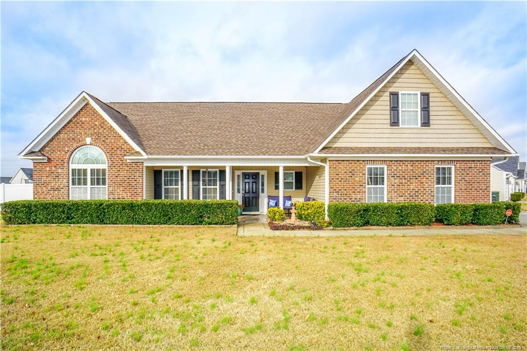 2041 Yellowbrick Road, Fayetteville in Cumberland County, NC 28314 Home for Sale