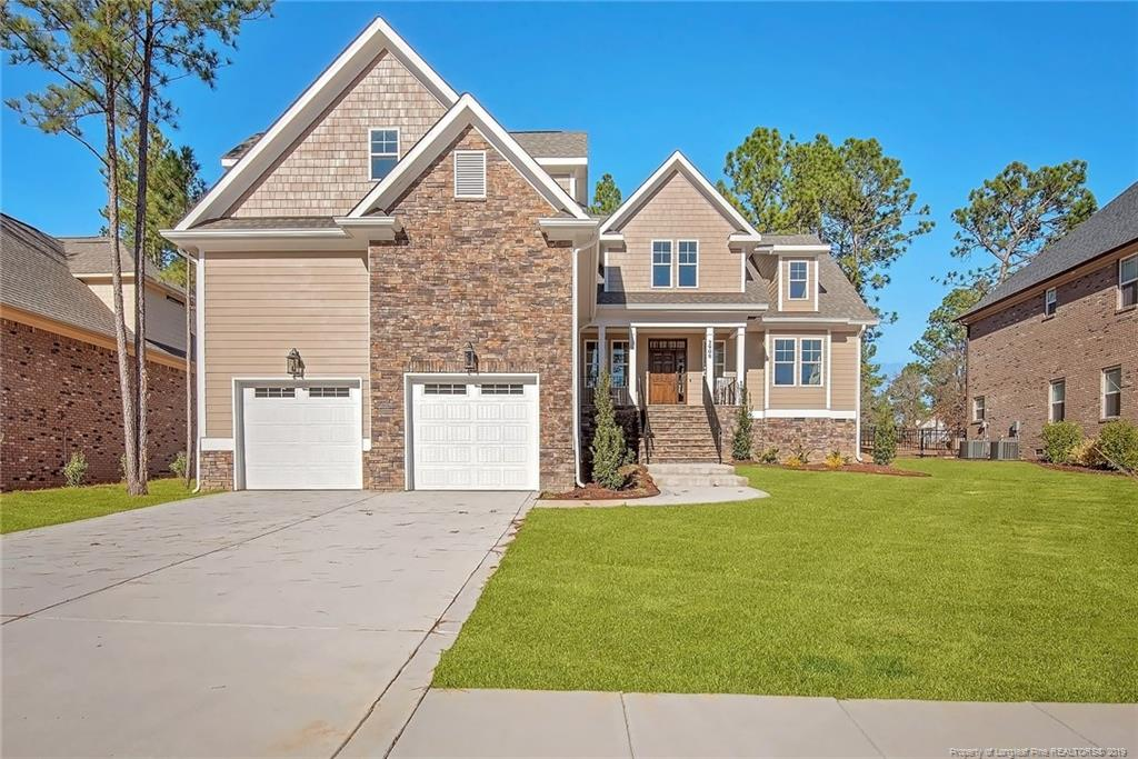 2908 Hampton Ridge Road, Fayetteville, North Carolina