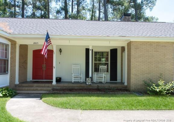 2805 Skye Drive, Fayetteville, North Carolina