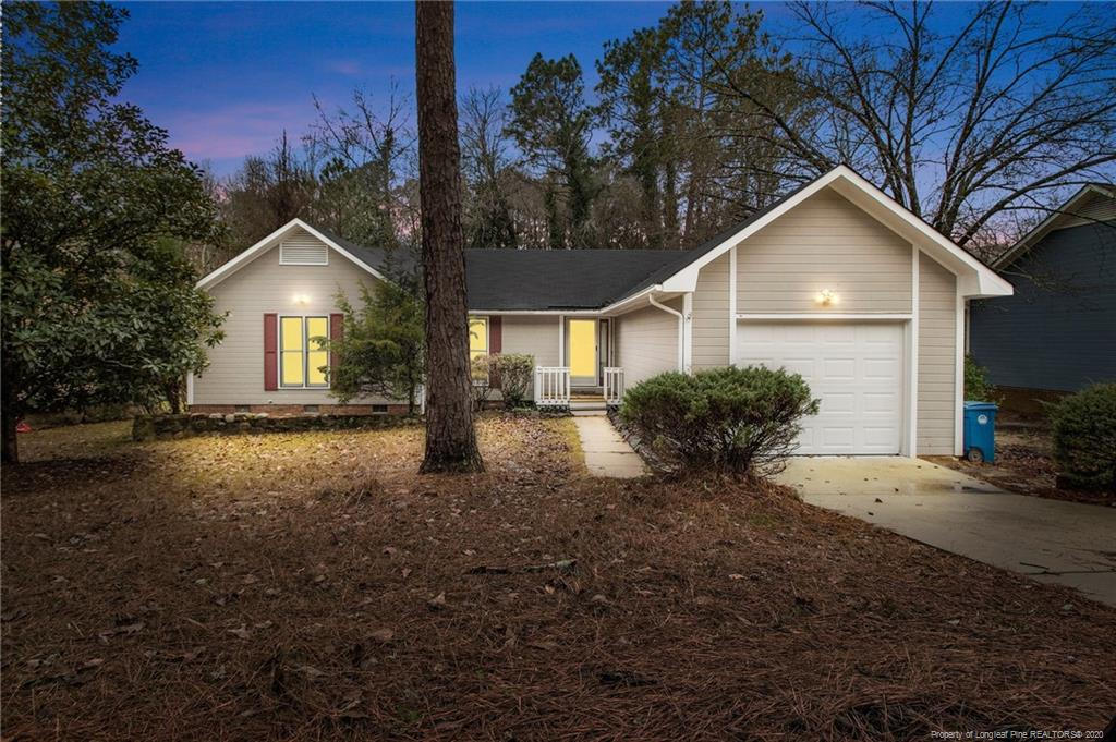 7478 Beaver Run Drive, Fayetteville in Cumberland County, NC 28314 Home for Sale
