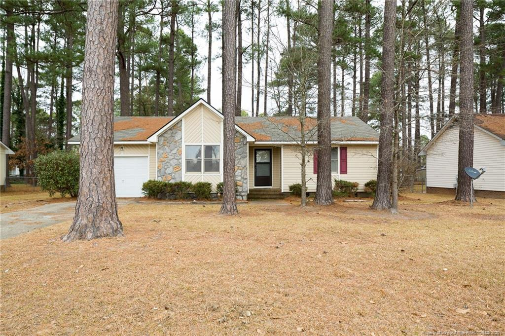 9574 Holbrook Lane, Fayetteville in Cumberland County, NC 28314 Home for Sale