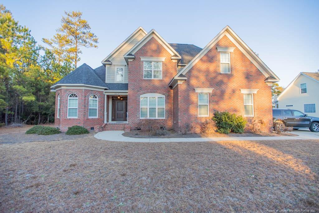 3412 Canmorre Court NW, Fayetteville in Cumberland County, NC 28306 Home for Sale