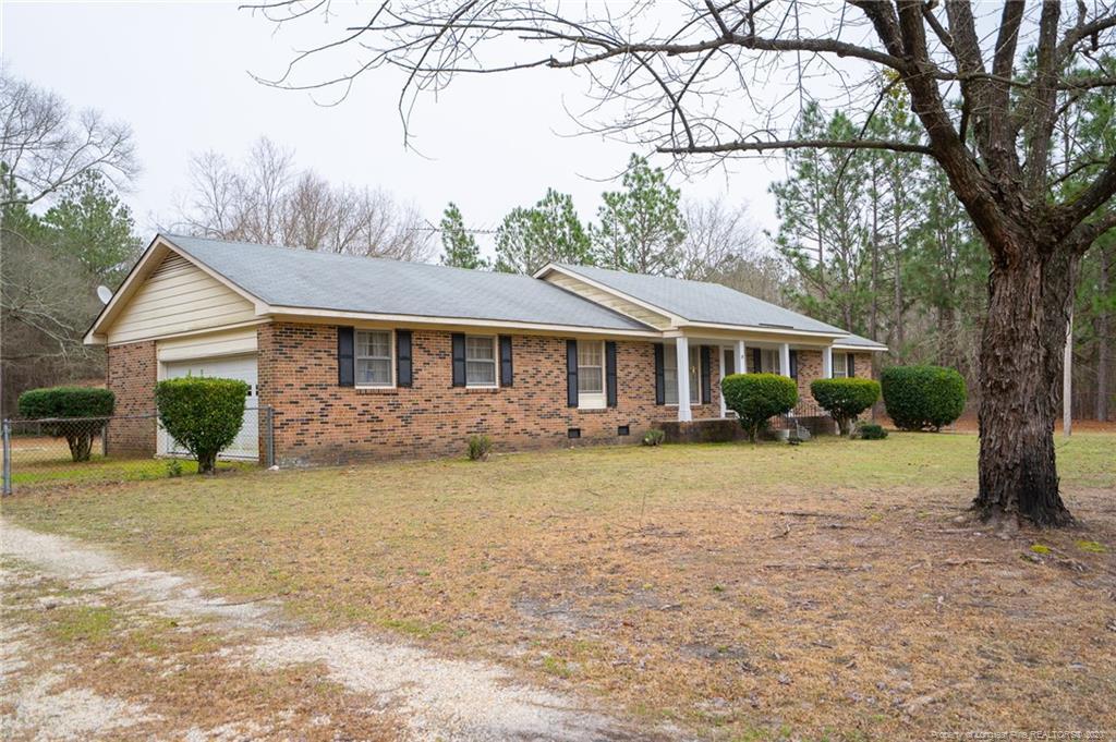 1039 Old Vander Road, Fayetteville, North Carolina