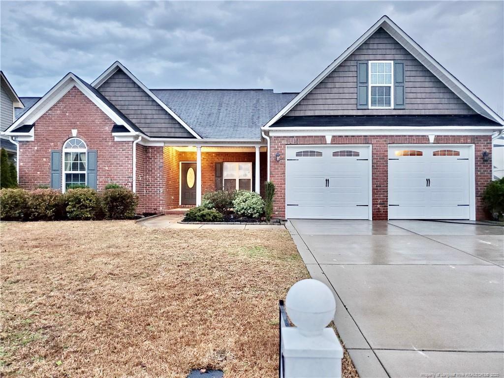 3948 Pleasantburg Drive, Fayetteville, North Carolina