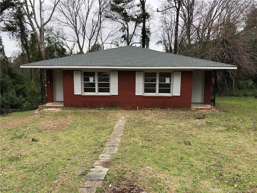 204 Scott Avenue, Fayetteville in Cumberland County, NC 28301 Home for Sale
