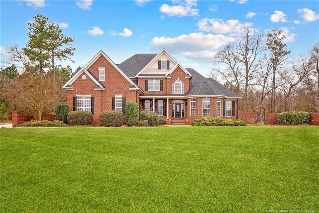 1223 Baywood Road, Fayetteville, North Carolina