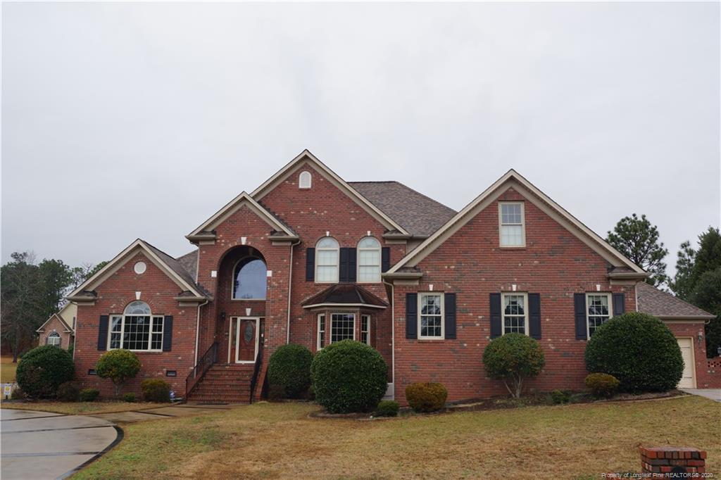 428 Swan Island Court, Fayetteville in Cumberland County, NC 28311 Home for Sale
