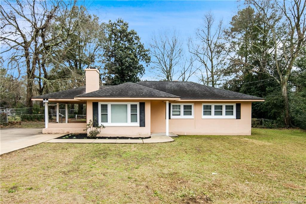 5403 Dairy Drive, Fayetteville in Cumberland County, NC 28304 Home for Sale