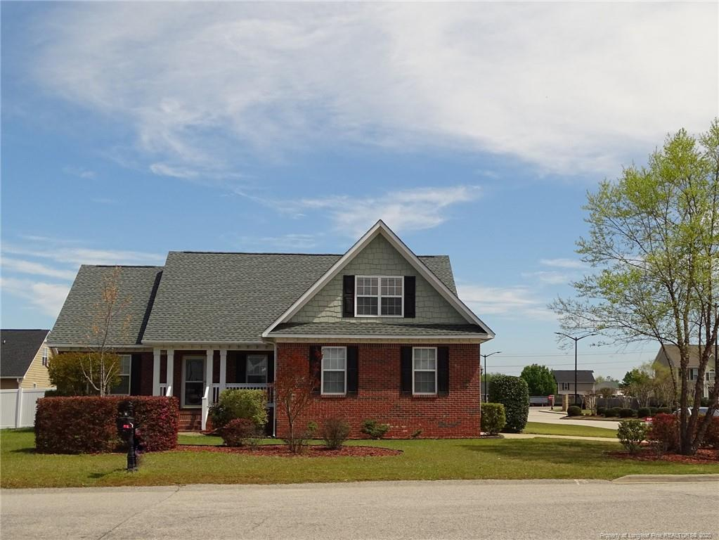 1863 Brawley Avenue, Fayetteville in Cumberland County, NC 28314 Home for Sale