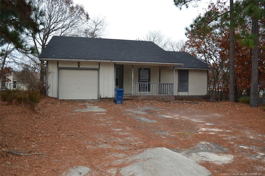6804 Kingsgate Drive, Fayetteville in Cumberland County, NC 28314 Home for Sale