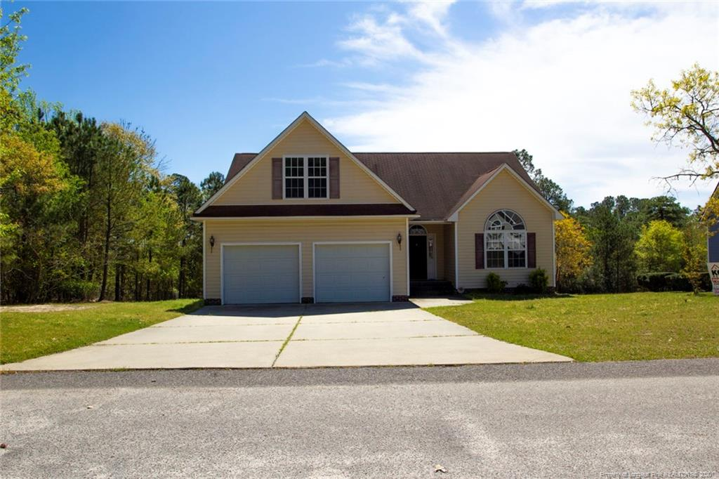829 Pepperwood Drive, Fayetteville in Cumberland County, NC 28311 Home for Sale