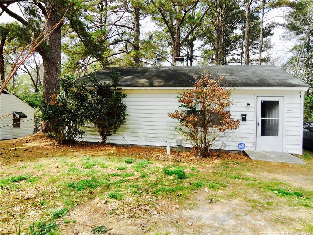 1180 Torrey Drive, Fayetteville in Cumberland County, NC 28301 Home for Sale