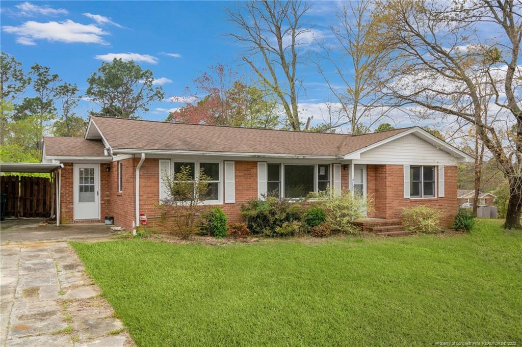 303 Decatur Drive, Fayetteville in Cumberland County, NC 28303 Home for Sale