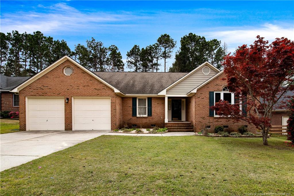 5513 Kenmure Place, Fayetteville in Cumberland County, NC 28311 Home for Sale