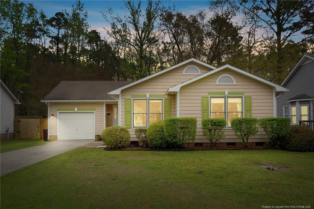 2435 Silverbell Loop, Fayetteville in Cumberland County, NC 28304 Home for Sale