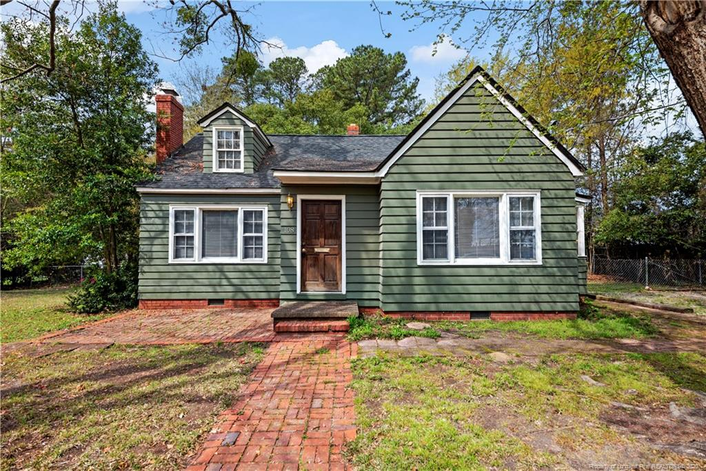 108 Durant Drive, Fayetteville in Cumberland County, NC 28304 Home for Sale