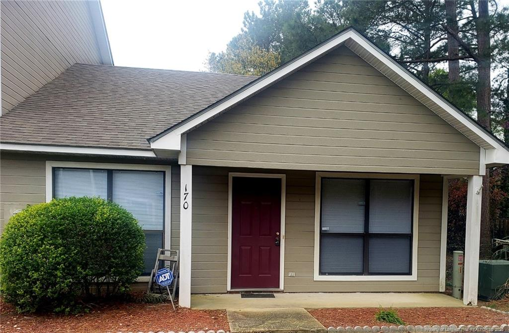 170 Aloha Drive, Fayetteville in Cumberland County, NC 28311 Home for Sale