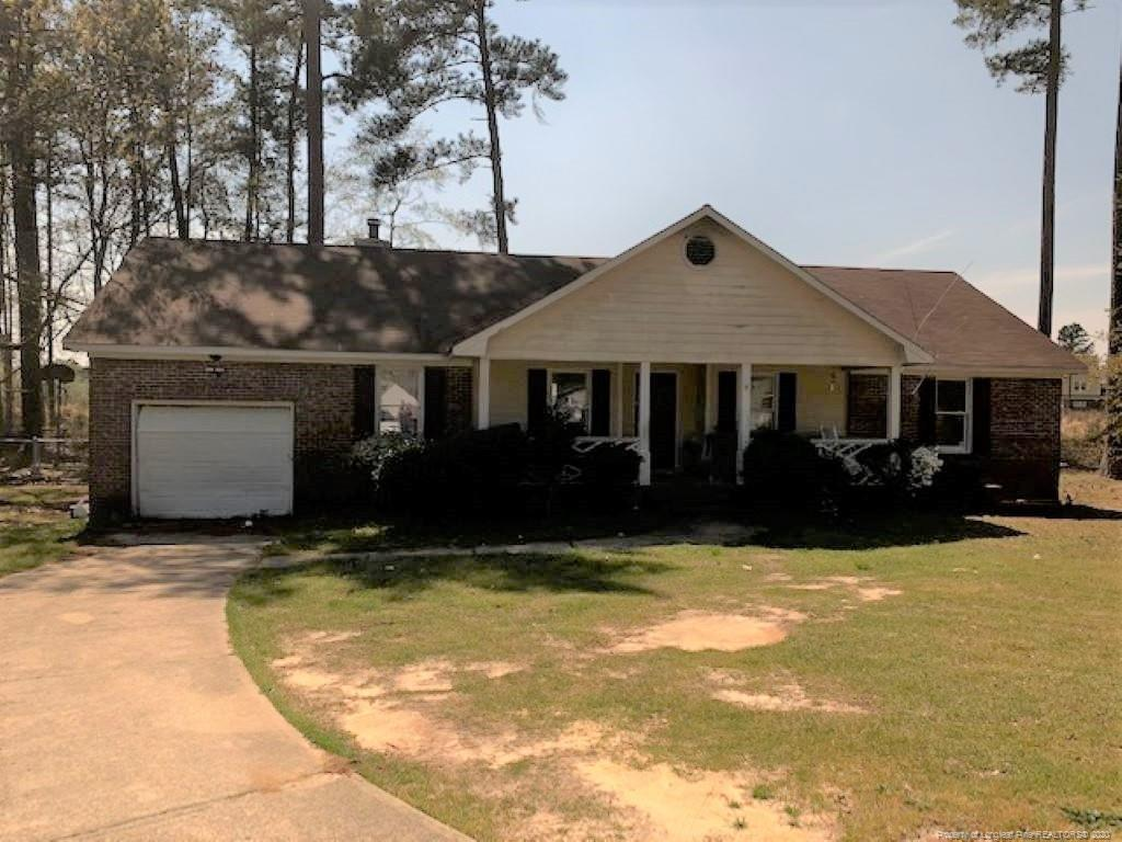 7205 Spring Water Court, Fayetteville in Cumberland County, NC 28314 Home for Sale