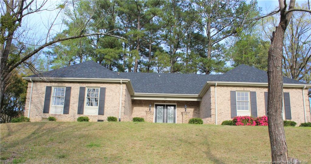 227 Waxhaw Drive, Fayetteville in Cumberland County, NC 28314 Home for Sale