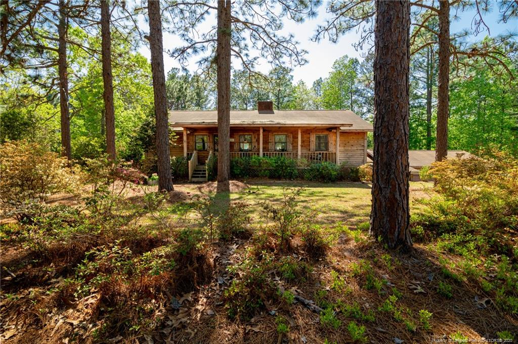 7013 Deercreek Court, Fayetteville in Cumberland County, NC 28311 Home for Sale