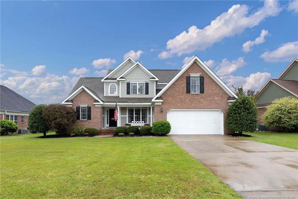 237 W Summerchase Drive, Fort Bragg, North Carolina