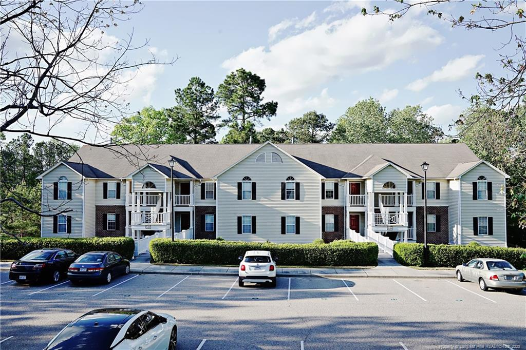 One of Fort Bragg 2 Bedroom Homes for Sale at 320 Bubble Creek Court
