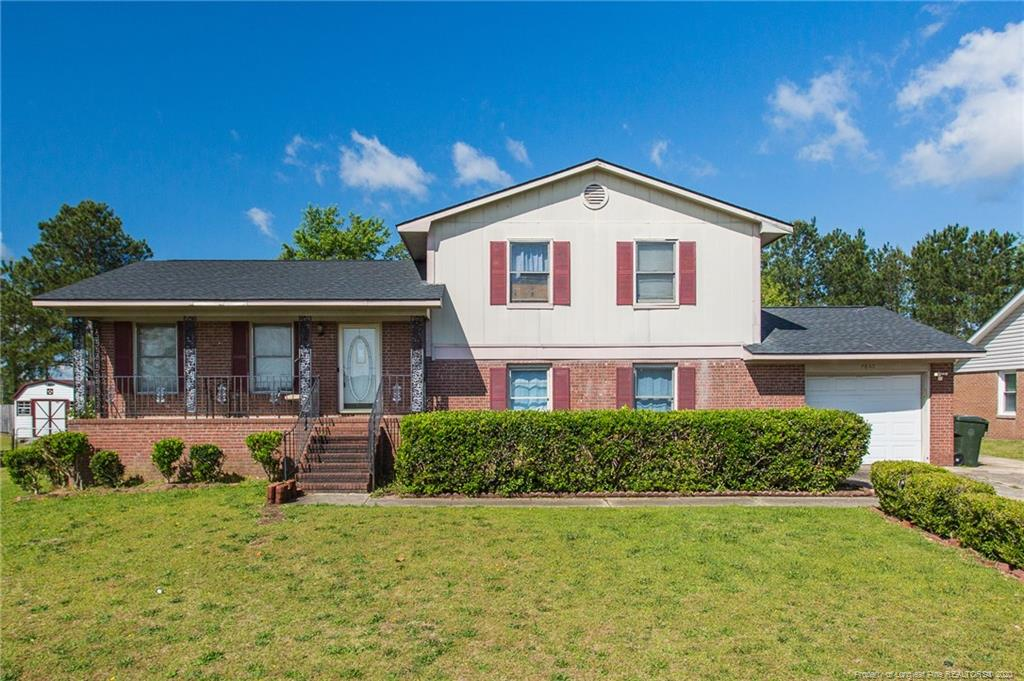 7830 Adrian Drive, Fayetteville in Cumberland County, NC 28314 Home for Sale