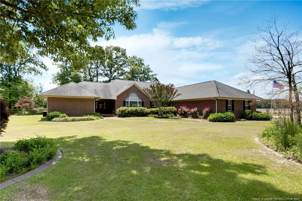 2130 Pridgeonfarm Road, Fayetteville in Cumberland County, NC 28306 Home for Sale