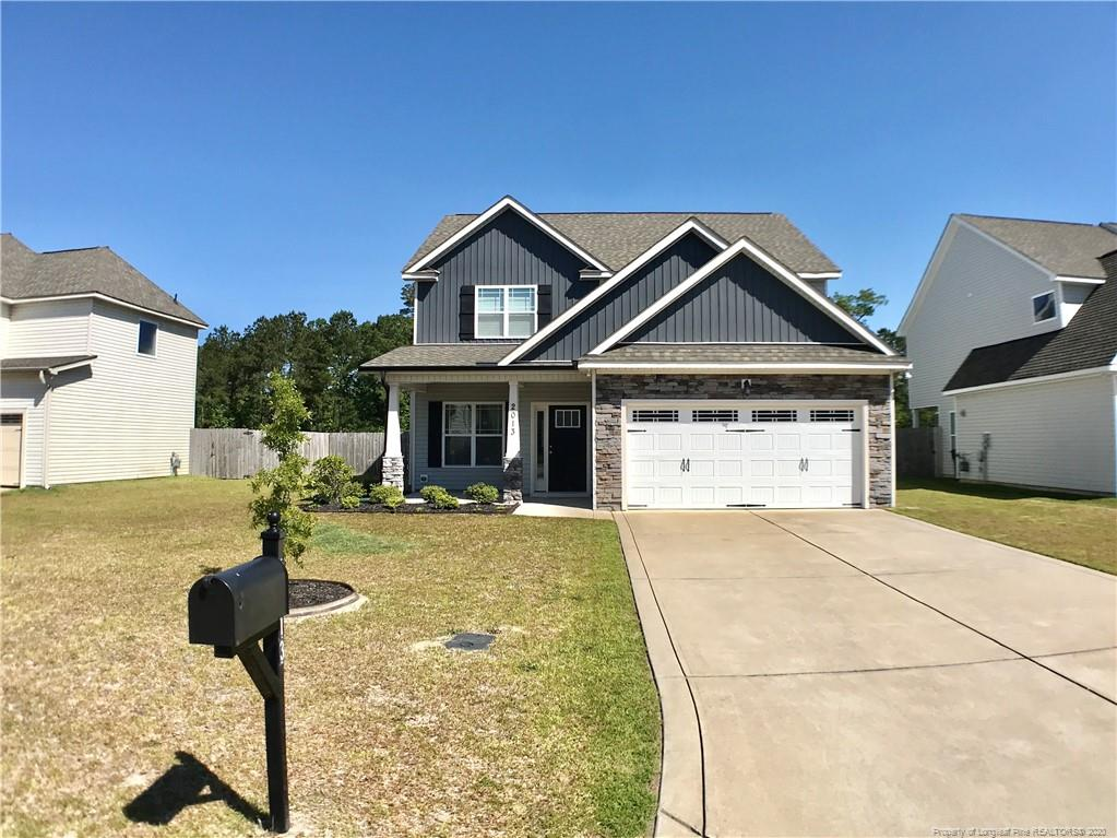 2013 Harrington Road, Fayetteville in Cumberland County, NC 28306 Home for Sale